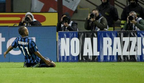 Inter - Frosinone: Đẳng cấp chênh lệch - 1