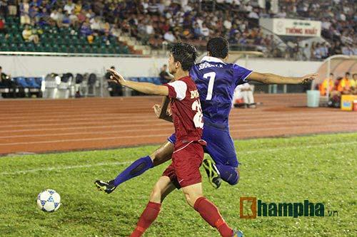 U21 Thái Lan chơi rắn, U21 Việt Nam không ngán - 11