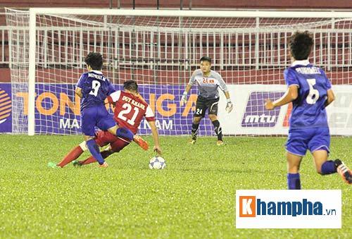 U21 Thái Lan chơi rắn, U21 Việt Nam không ngán - 12