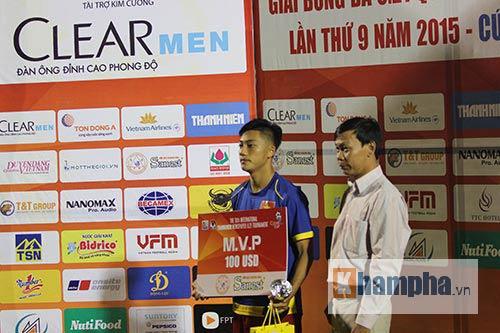 U21 Thái Lan chơi rắn, U21 Việt Nam không ngán - 14