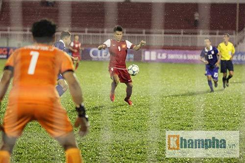U21 Thái Lan chơi rắn, U21 Việt Nam không ngán - 4