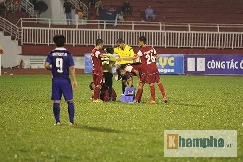 U21 Thái Lan chơi rắn, U21 Việt Nam không ngán - 6