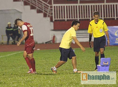 U21 Thái Lan chơi rắn, U21 Việt Nam không ngán - 7