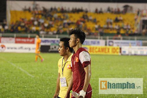U21 Thái Lan chơi rắn, U21 Việt Nam không ngán - 9