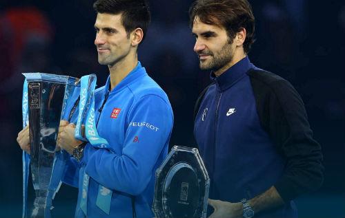 Federer không nản chí, hẹn trở lại mạnh mẽ hơn - 1