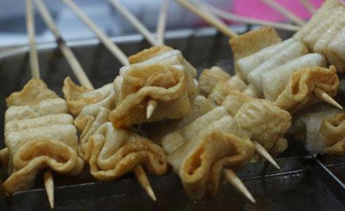 Những món ăn không thể bỏ qua khi du lịch Hàn Quốc - 14