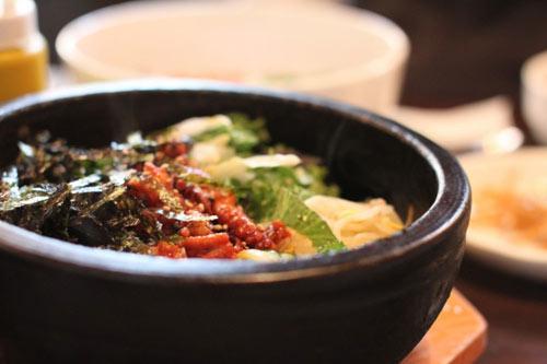 Những món ăn không thể bỏ qua khi du lịch Hàn Quốc - 2