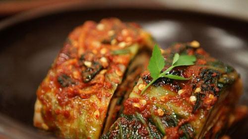 Những món ăn không thể bỏ qua khi du lịch Hàn Quốc - 12