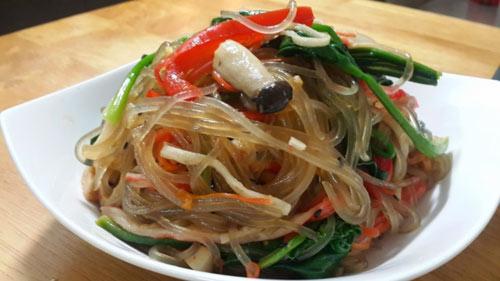 Những món ăn không thể bỏ qua khi du lịch Hàn Quốc - 4