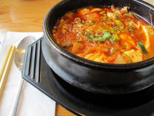 Những món ăn không thể bỏ qua khi du lịch Hàn Quốc - 5