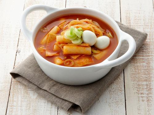 Những món ăn không thể bỏ qua khi du lịch Hàn Quốc - 7