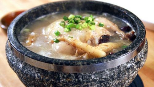 Những món ăn không thể bỏ qua khi du lịch Hàn Quốc - 6
