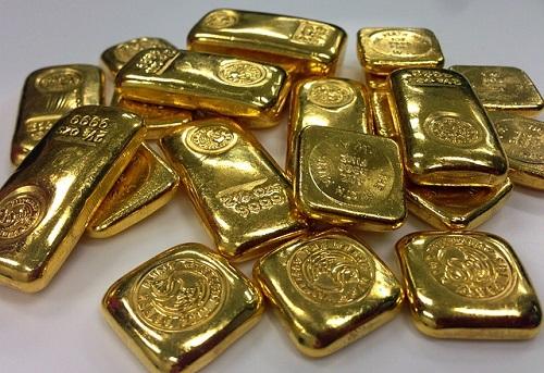 Giá vàng hôm nay (23/11) tiếp tục giảm - 1