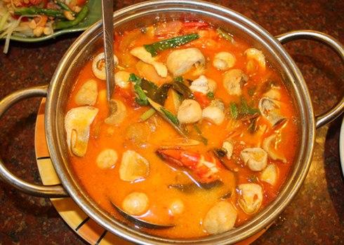 Canh tôm chua cay ngon hết ý cho bữa cơm đầu tuần - 2
