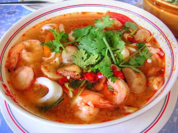 Canh tôm chua cay ngon hết ý cho bữa cơm đầu tuần - 3