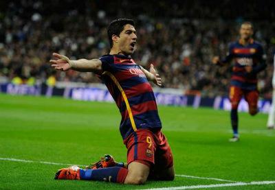 Tiêu điểm V12 Liga: Địa chấn Bernabeu và nỗi lo Real - 3