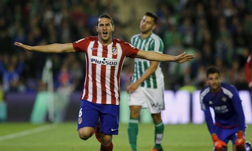 Tiêu điểm V12 Liga: Địa chấn Bernabeu và nỗi lo Real - 2