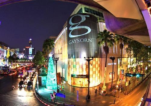 Khám phá những thiên đường mua sắm cuối năm tại Châu Á - 3
