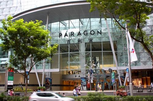 Khám phá những thiên đường mua sắm cuối năm tại Châu Á - 2