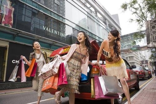 Khám phá những thiên đường mua sắm cuối năm tại Châu Á - 1