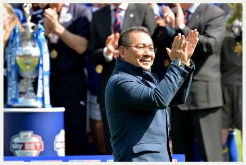 Đội bóng của tỷ phú Thái Lan khiến Premier League điên đảo - 1