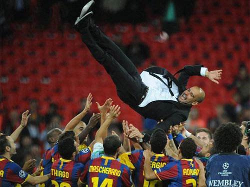 Barca phiên bản 2015: Tiệm cận sự hoàn hảo - 1