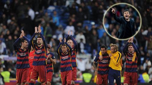 Barca phiên bản 2015: Tiệm cận sự hoàn hảo - 2