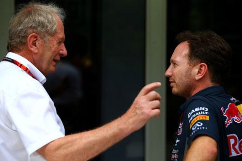 F1: Giờ G sắp điểm, số phận Red Bull sẽ ra sao? - 1