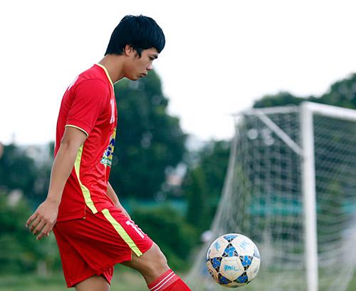 """Công Phượng, U21 HAGL """"đau đầu"""" nếu U21 Myanmar đá rắn - 1"""