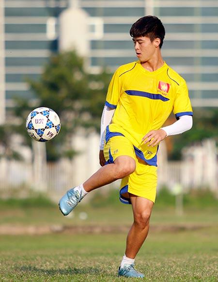 U21 HAGL – U21 Myanmar: Không còn đường lùi - 3