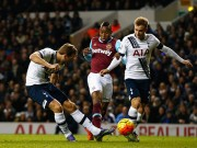 Bóng đá - Tottenham - West Ham: Mãn nhãn derby