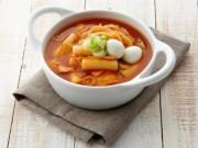 Ẩm thực - Những món ăn không thể bỏ qua khi du lịch Hàn Quốc