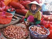 Thị trường - Tiêu dùng - Gia vị tươi Trung Quốc áp đảo