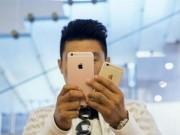 Tài chính - Bất động sản - Gã khổng lồ Apple ôm 94% lợi nhuận ngành smartphone