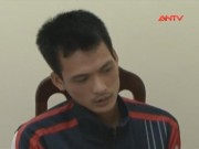 Video An ninh - Cướp taxi còn ép nạn nhân vào nhà nấu mì ăn