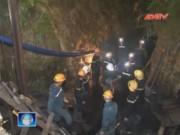 Video An ninh - Tìm thấy nạn nhân cuối cùng vụ sập hầm than ở Hòa Bình