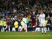Bóng đá - Tiêu điểm V12 Liga: Địa chấn Bernabeu và nỗi lo Real