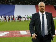 Bóng đá - Ra mắt Siêu kinh điển: Benitez chưa tệ bằng Mourinho
