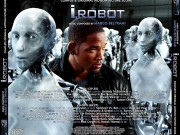 Star Movies 29/11: I, Robot