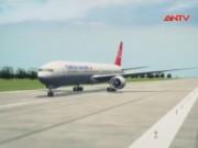 Video An ninh - Máy bay Singapore Airlines bị đe dọa đánh bom