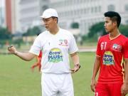 Bóng đá - U21 HAGL quyết chơi tấn công trước U21 Myanmar