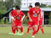 Bóng đá - U21 HAGL – U21 Myanmar: Không còn đường lùi