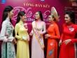 Kyo York choáng ngợp với thí sinh 'Nữ sinh viên VN duyên dáng 2015'
