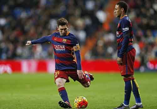 Nếu đá ở Anh, Barca vẫn không có đối thủ - 4