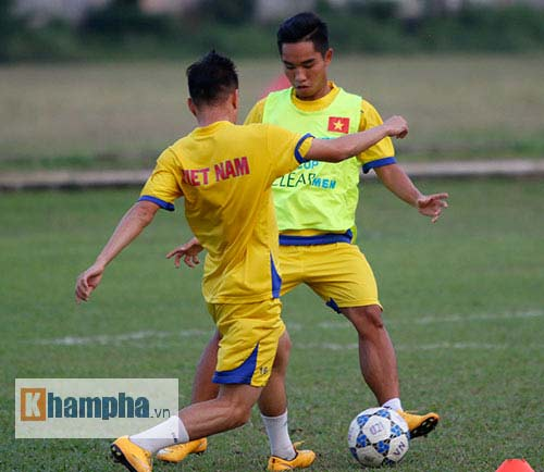U21 Việt Nam sẽ đá thực dụng khi gặp U21 HAGL ở bán kết - 8