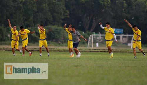 U21 Việt Nam sẽ đá thực dụng khi gặp U21 HAGL ở bán kết - 3