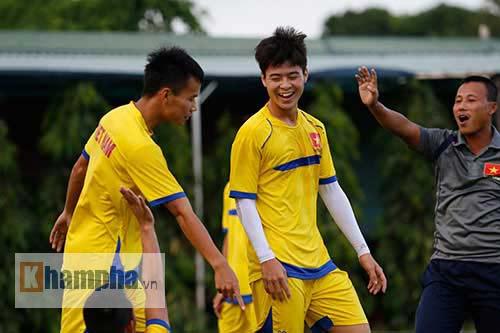 U21 Việt Nam sẽ đá thực dụng khi gặp U21 HAGL ở bán kết - 4