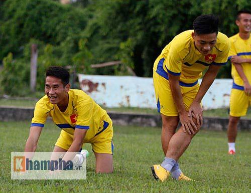 U21 Việt Nam sẽ đá thực dụng khi gặp U21 HAGL ở bán kết - 5