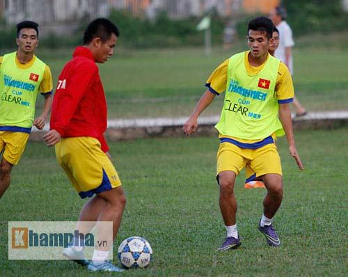 U21 Việt Nam sẽ đá thực dụng khi gặp U21 HAGL ở bán kết - 7