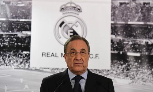 Chính thức định đoạt tương lai Benitez và CR7 - 1